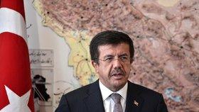 Rakousko zakázalo tureckému ministrovi vstup do země. Kvůli bezpečnosti