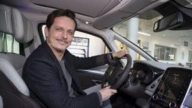 Michal Malátný: V létě chci vyrazit do Provensálska - 1300 kilometrů jsem autem nikdy neujel!