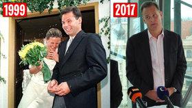 Princ Constantin se oženil na Slovensku. S Českem se soudí o zabavené pozemky