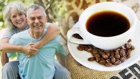Dvě nové studie se shodují: Káva snižuje riziko předčasného úmrtí!