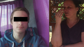 """Rodina Tomáše (†17), kterého omylem zastřelil policista: Dodnes jsme neslyšeli ani """"Promiňte""""!"""