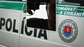 Policista Dušan (†43) se zastřelil služební zbraní: Trápil ho manželský život