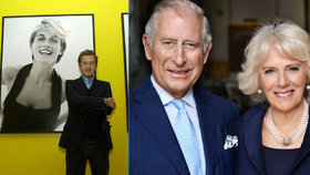 Camilla slavila 70.: Přebrala Dianě Charlese, titul i fotografa