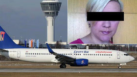 Panika v Hurghadě, kde pobodali Češku Lenku: Brity museli evakuovat z letadla