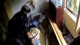 Dívka (20) z Trutnovska se chtěla zabít: Policisté s ní vyjednávali 32 hodin