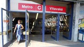 Vltavská se zazelená: U stanice metra radnice nechá vysázet desítky stromů