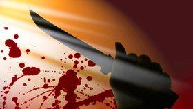 Pokus vraždy na Sokolovsku: Pobodaný muž vyděsil sousedy