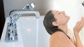 Cenná tekutina: Jak ušetřit v létě peníze za vodu?