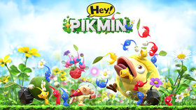 Staňte se diktátorem rostlin: Hey! Pikmin je chytlavá hříčka