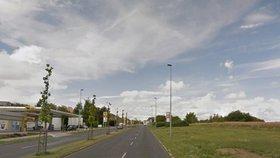 Provoz v Evropské ulici omezí oprava vozovky: Potrvá až do listopadu