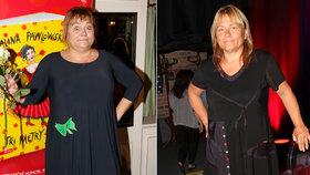 Proč Pavla Tomicová tolik zhubla? Stojí za tím nemoc