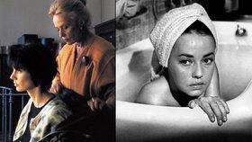 Smrt hvězdy filmu Brutální Nikita: Tělo našla ráno služebná