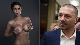 Tomáš Řepka přiznal Blesku: Erbová mě podváděla, mám na to důkazy!