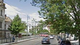Rekonstrukce na Albertově omezí tramvaje. Změna přijde na začátku září