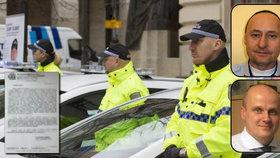 """Šéf městské policie hájí drsný dopis strážníkům: Někteří se opravdu """"flákají"""""""