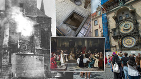 Staroměstská radnice není jen věž a Orloj: Co o ní všechno nevíte?