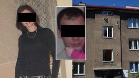 Vražda mámy čtyř holčiček Olgy: Děti už nejsou spolu!
