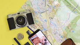 Elektronika na dovolené: Bez čeho se neobejdete?