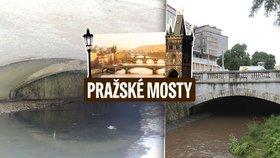V Libni stojí první betonový most v Čechách. Vznikl, když čtvrť ještě nebyla v Praze