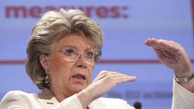 """""""Matka"""" konce roamingu: Problémem byli zlobbovaní ministři. Poplatky jsou zlodějina"""