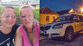 Policista Milan se opil a střílel po manželce? Kvůli žárlivosti, tvrdí sousedé