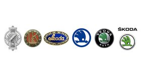 Retro: Jak se měnilo logo Škodovky a proč s ním mají problém v USA