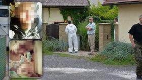 Masakr v Lázních Bělohrad: Do domu se nastěhovali teprve před 3 měsíci, nyní jsou mrtví