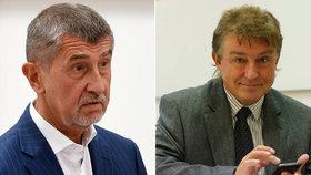 Babiše po literátech plísní i Dolejš: Stín šibenic nejde srovnávat s imunitou