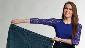 Kvůli obezitě se jí zastavilo srdce. Vážila přes 200 kilo, dvě třetiny shodila