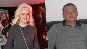 O 18 let mladší milenec Štikové promluvil: Omylem práskl nevěru!