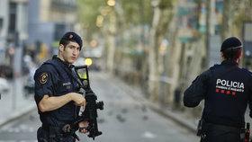 Na mozek teroru v Barceloně upozornili i muslimové. Imáma nahlásili už před rokem