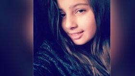 Monika (12) z Brna zmizela před třemi dny: Neviděli jste ji?