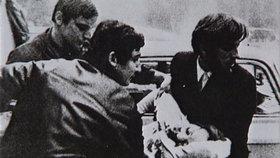 Srpnové výročí: Danuši (†18) zastřelil kapitán VB, trestu unikne už navždy
