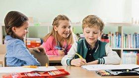 Jak poznat kvalitní pastelky a psací pera? Tipy na to, jaké dětem pořídit