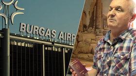 Lívia ztratila cestou do Bulharska doklady: Na letišti strávila 40 hodin!