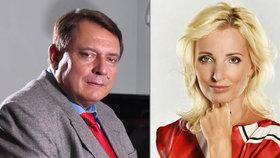 Petra Paroubková vrátila úder manželovi: Neudělá si ani čaj!