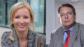 Petra Paroubková o vyrovnání: Že je Jirka jen chudý důchodce? Tomu snad nikdo nevěří!