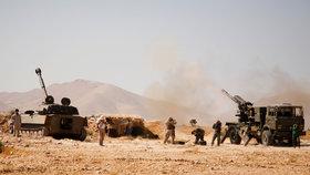 Sýrie i Libanon přerušily boje s IS. Chtějí propuštění vězňů