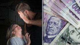 Tyranský otec donutil dceru k hypotéce: Banka na ni uvalila exekuci!