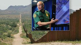 Trump si mne ruce, do měsíce budou první prototypy zdi s Mexikem. Vyjdou na 484 milionů