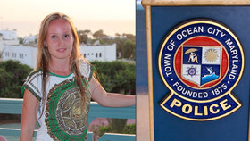Veronika (†21) si chtěla přes prázdniny přivydělat v USA: Na kole ji srazilo auto, řidič ujel