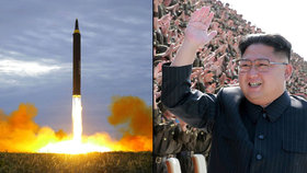 Mayová a Trump tlačí na Čínu. Chtějí, aby byla razantnější vůči KLDR