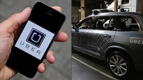 Uber je trnem v oku městu i konkurenci už tři roky: Pokuty ho letos vyšly už na 725 tisíc