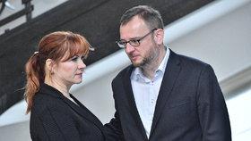 """Pelikán podal žalobu na soudkyni Nečasové: """"Ohrozila důvěru v nezávislé soudy"""""""