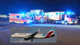 Češka Pavlína zažila drama v letadle: Objevil se kouř, museli jsme nouzově přistát
