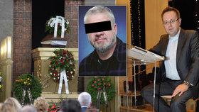 Záhadná smrt dramaturga ČT Aleše P.: Moravec ho oživoval, na pohřeb nepřišel