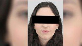 Pohřešovanou Janu (26) našli v Košířích: Byla ve špatném psychickém stavu