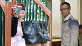 ONLINE Zmatky u soudu s Nečesaným: Co se stalo s milenkou vyšetřovatele?!