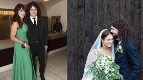 Ewa Farna se tajně vdala! S Martinem si řekli ANO po čtyřech letech chození