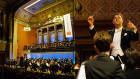 Dvořákova Praha vyvrcholila kantátou Te Deum. Festival vážné hudby navštívilo 16 tisíc posluchačů